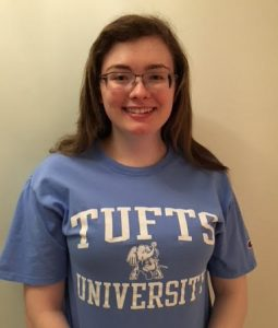 College Acceptance to Tufts University | Not So Common Application